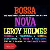 Leroy Holmes - One Note Samba