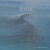 Ride - In A Different Place