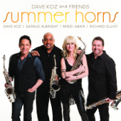 You Haven't Done Nothin' Feat. Gerald Albright, Mindi Abair & Richard Elliot  Dave Koz - Dave Koz