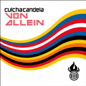Von Allein (WIR & Culcha Candela Single Edit)