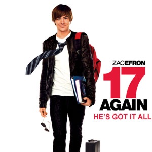 Warner Bros. 17 Again Podcast