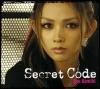 Secret Code ジャケット写真