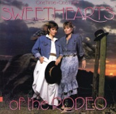 Sweethearts of the Rodeo - Blue To The Bone