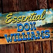 Essential Don Williams - Don Williams
