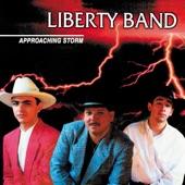 The Liberty Band - Cachita