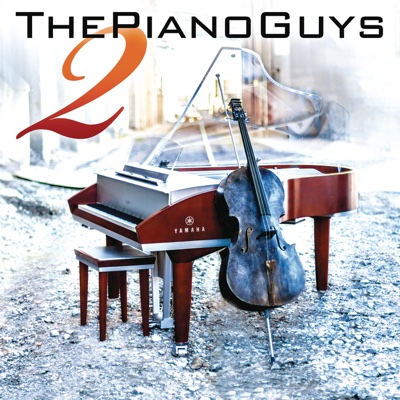 The Piano Guys 2 - The Piano Guys album