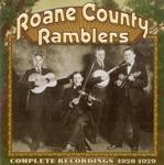 Roane County Ramblers - Callahan Rag