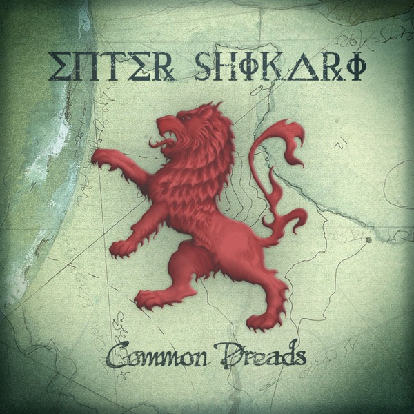 Enter Shikari mit Juggernauts