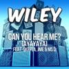 Can You Hear Me? (Ayayaya) [Remixes] [feat. Skepta, JME & Ms. D] - EP, Wiley
