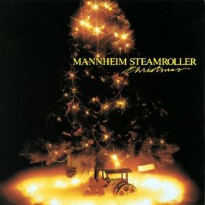 Mannheim Steamroller - Good King Wenceslas
