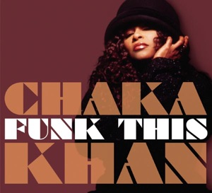 Chaka Khan - You Belong to Me feat. Michael McDonald
