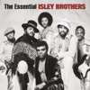 The Essential Isley Brothers ジャケット画像