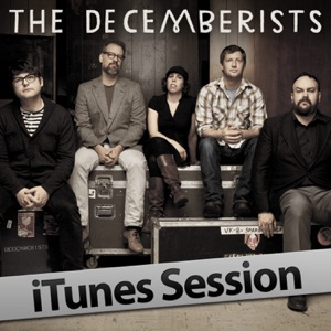 iTunes Session: The Decemberists Mp3 Download