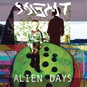 Alien Days - Single