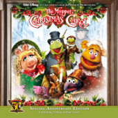 The Muppets Christmas Carol (Special Anniversary Edition) [Original Soundtrack]