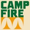 Camp Fire (STEREO VER.) - Single ジャケット写真