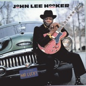 John Lee Hooker - Highway 13