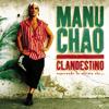Manu Chao - Clandestino artwork