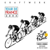 Kraftwerk - Tour de France '03 (Version 1)