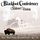 Blackfoot Confederacy - Veterans' Song