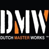 Dutchie (feat. Mc Stretch) - Single