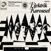 The Focus Group - Kinky Korner Klub