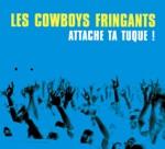 Les Cowboys Fringants - La manifestation