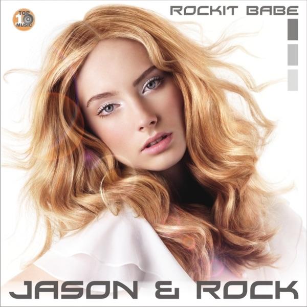 Rockit Babe - EP