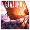 Glazunov: The Complete Symphonies, The BBC National Orchestra of Wales & Tadaaki Otaka