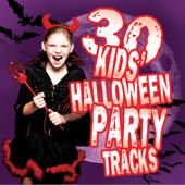 30 Kids' Halloween Party Tracks