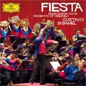 Gustavo Dudamel - Castellanos: Santa Cruz de Pacairigua (Suite Sinfónica)