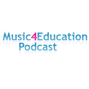 Music4Education Podcast