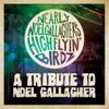 Nearly Noel Gallagher's Highflyin Birdz - A Tribute to Noel Gallagher - EP artwork