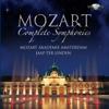 Mozart: Complete Symphonies