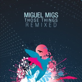 Giving It All Feat L T Miguel Migs Dub Deluxe