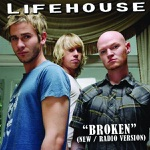 Broken (New / Radio Version) - Single