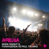 Arena EP