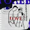 LOVER - EP ジャケット写真