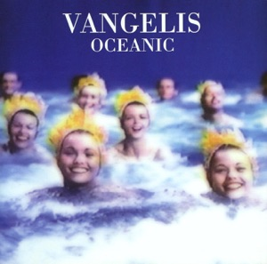 Vangelis - Songs of the Seas