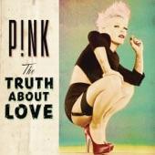 P!nk - True Love - Explicit Version