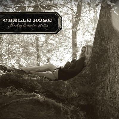 Rattlesnake in the Road - Chelle Rose
