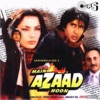 Main Azaad Hoon (Original Motion Picture Soundtrack) - EP