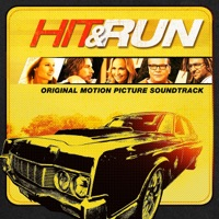 Hit and Run - Official Soundtrack