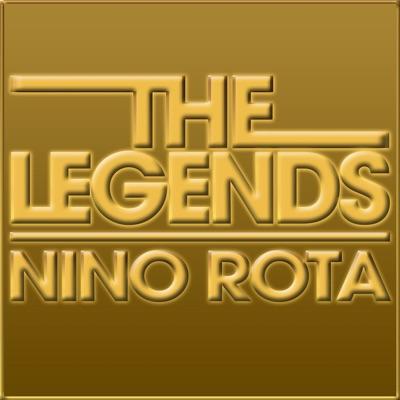The Legends: Nino Rota - Nino Rota