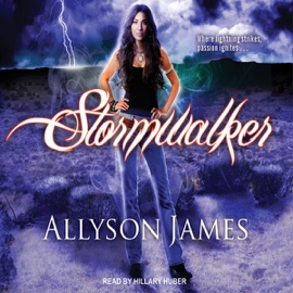Stormwalker: Stormwalker Series, Book 1 (Unabridged) - Allyson James mp3 listen download