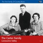 The Carter Family - When the World's on Fire