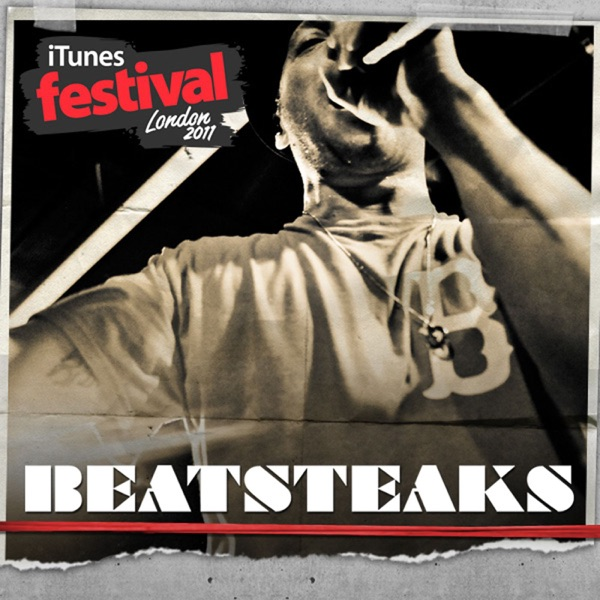 Beatsteaks mit To Be Strong