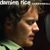 Cannonball - Single, Damien Rice