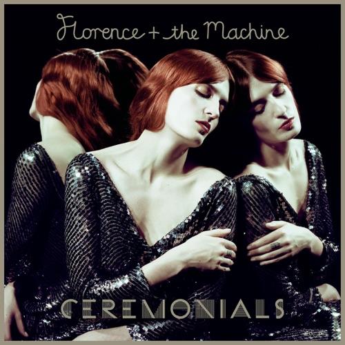Florence + The Machine - Ceremonials