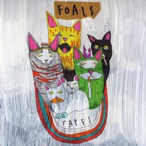 Foals - Foals Tapes Mix